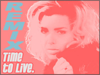 Kim Wilde - Time To Live