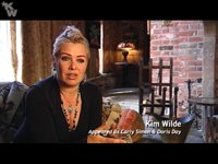 Kim Wilde looks back to the Stars In Their Eyes TV shows